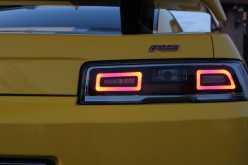 Владивосток Camaro 2012