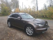 Томск FX35 2007