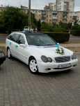 Mercedes-Benz C-Class, 2003 год, 400 000 руб.