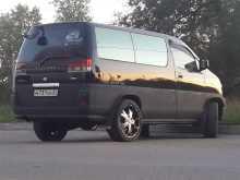 Хабаровск Эльгранд 2000