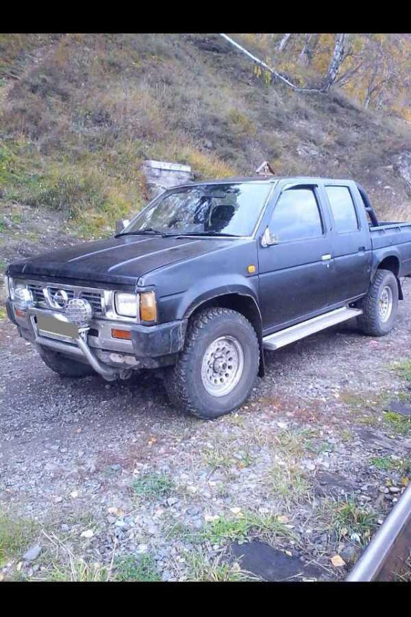 Nissan Datsun, 1990 год, 250 000 руб.