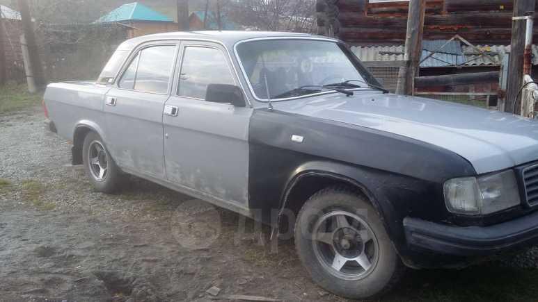 ГАЗ 31029 Волга, 1994 год, 30 000 руб.