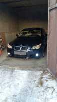 BMW 5-Series, 2004 год, 525 000 руб.