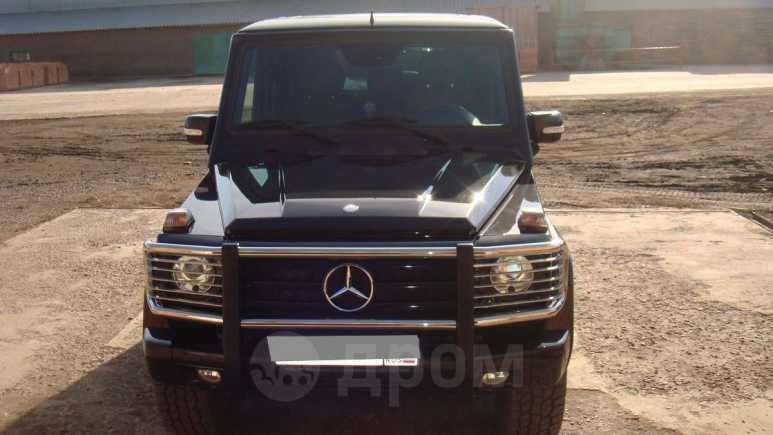 Mercedes-Benz G-Class, 2009 год, 4 000 000 руб.