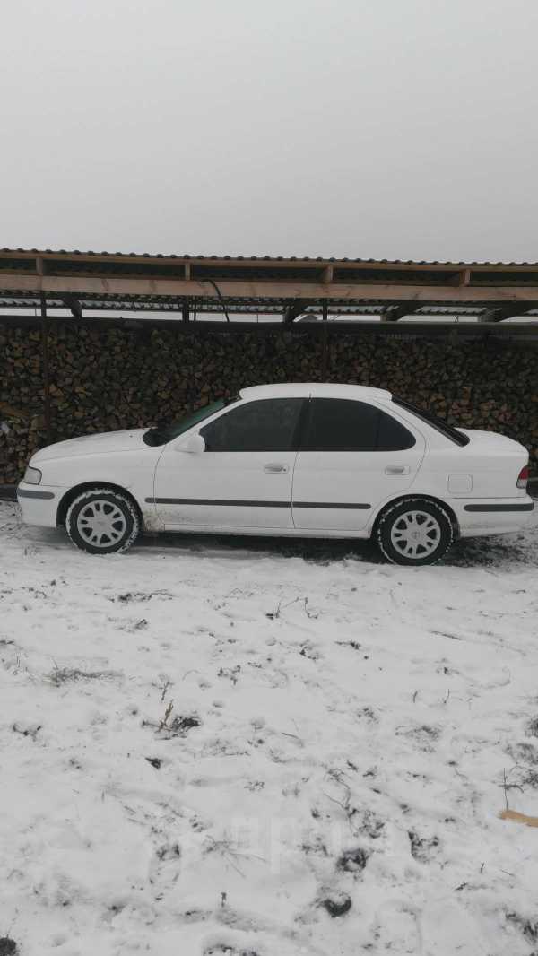 Nissan Sunny, 1999 год, 130 000 руб.