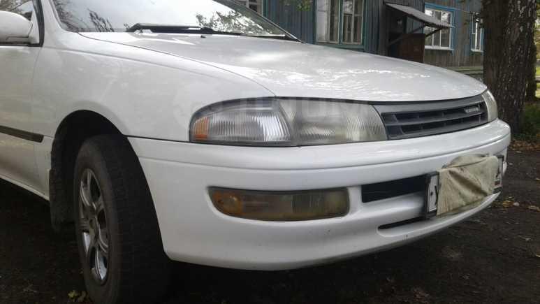 Toyota Carina, 1995 год, 137 000 руб.