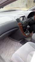 Toyota Harrier, 1999 год, 450 000 руб.