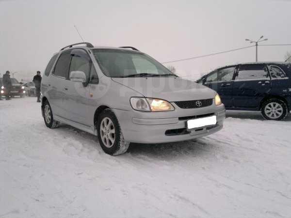 Toyota Corolla Spacio, 1997 год, 232 000 руб.