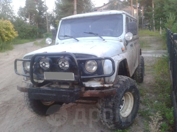 УАЗ 3153, 1999 год, 200 000 руб.