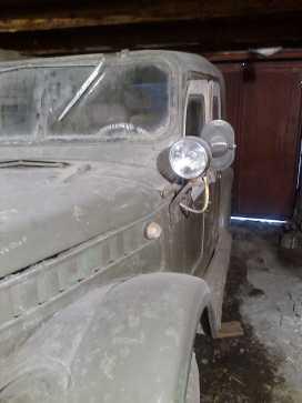 Кемерово 69 1955