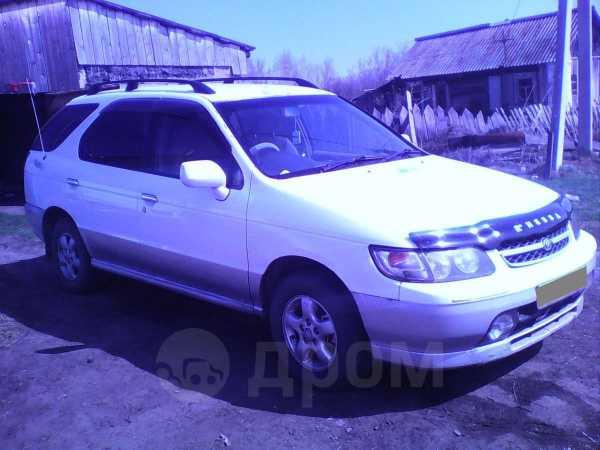 Nissan R'nessa, 1997 год, 200 000 руб.
