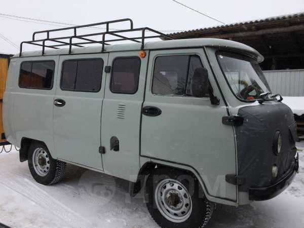 УАЗ Буханка, 2012 год, 399 999 руб.