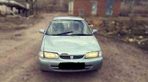 Усть-Кут Corolla II 1999