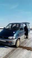 Nissan Serena, 1992 год, 130 000 руб.