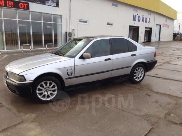 BMW 3-Series, 1993 год, 160 000 руб.