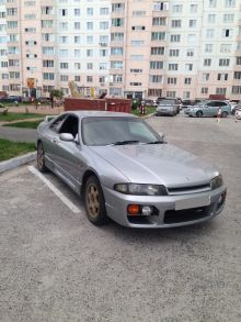 Новосибирск Скайлайн 1998