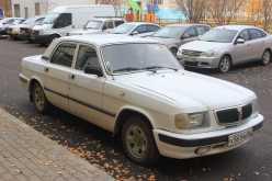 Нягань 3110 Волга 2000