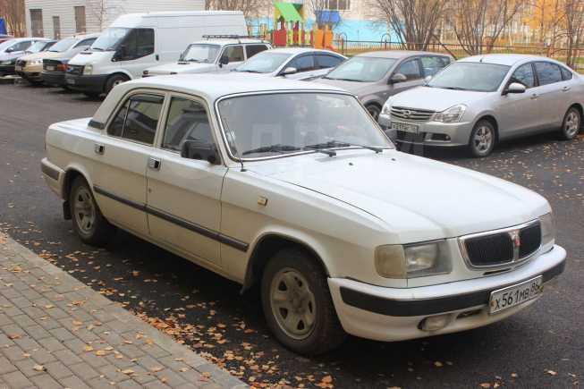 ГАЗ 3110 Волга, 2000 год, 47 000 руб.