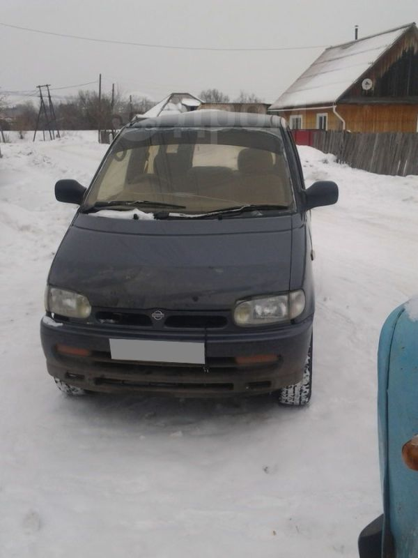 Nissan Serena, 1994 год, 100 000 руб.