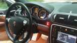 Porsche Cayenne, 2007 год, 890 000 руб.