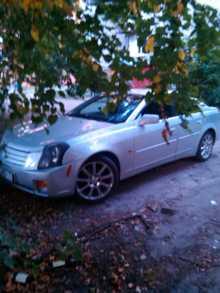 Cadillac CTS, 2003 г., Ульяновск