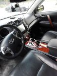 Toyota Highlander, 2012 год, 1 370 000 руб.