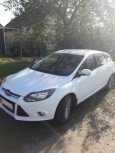 Ford Focus, 2012 год, 545 000 руб.