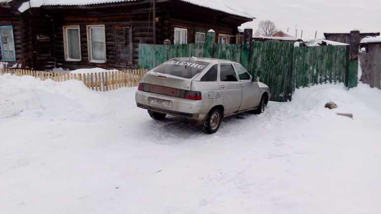Лада 2112, 2002 год, 45 000 руб.