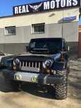 Jeep Wrangler, 2012 год, 1 700 000 руб.