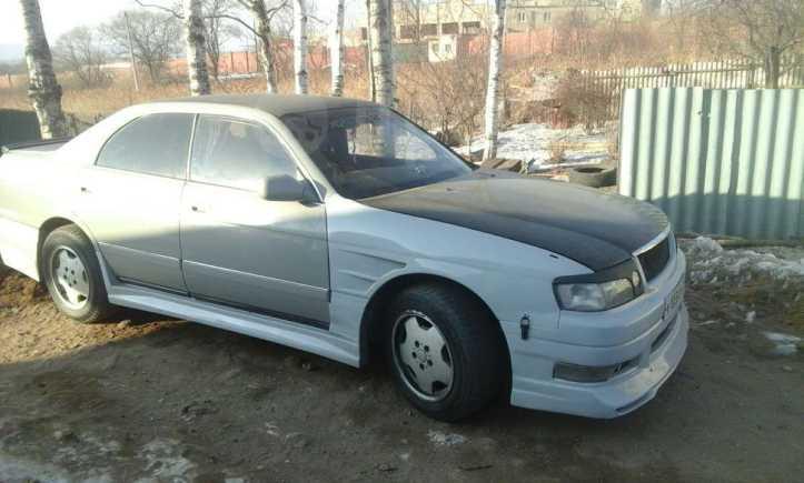 Toyota Crown, 1992 год, 50 000 руб.