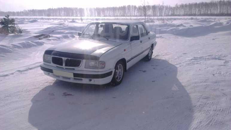 ГАЗ 3110 Волга, 2000 год, 68 000 руб.