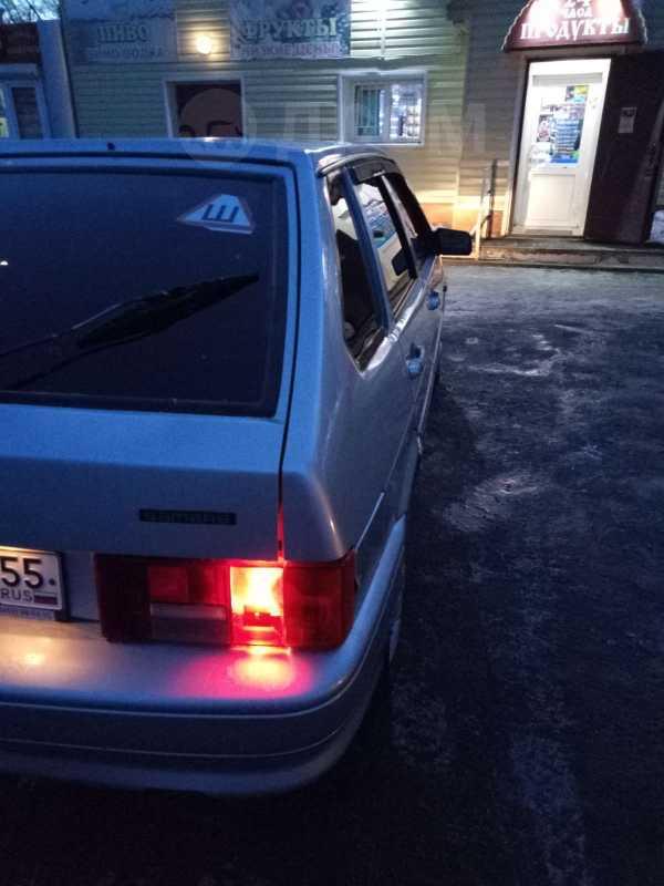 Лада 2114 Самара, 2012 год, 199 999 руб.