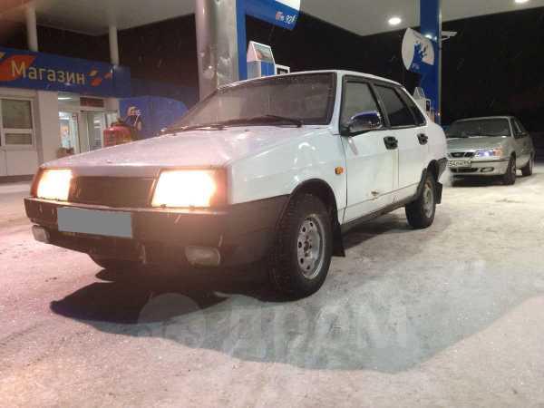 Лада 21099, 1997 год, 18 000 руб.