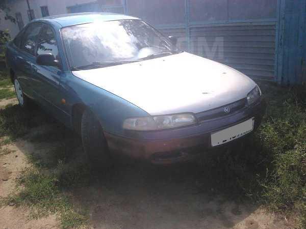 Mazda 626, 1993 год, 99 000 руб.