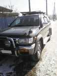 Nissan Terrano, 1999 год, 430 000 руб.