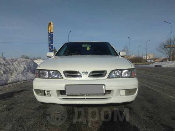 Nissan Primera, 2000 год, 145 000 руб.