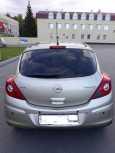 Opel Corsa, 2007 год, 240 000 руб.