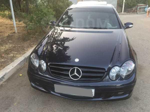 Mercedes-Benz CLK-Class, 2008 год, 850 000 руб.