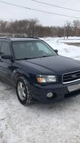 Subaru Forester, 2003 год, 385 000 руб.