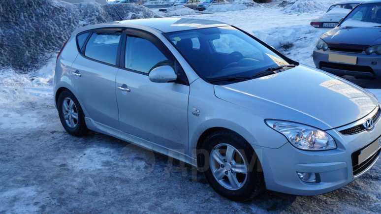 Hyundai i30, 2008 год, 350 000 руб.