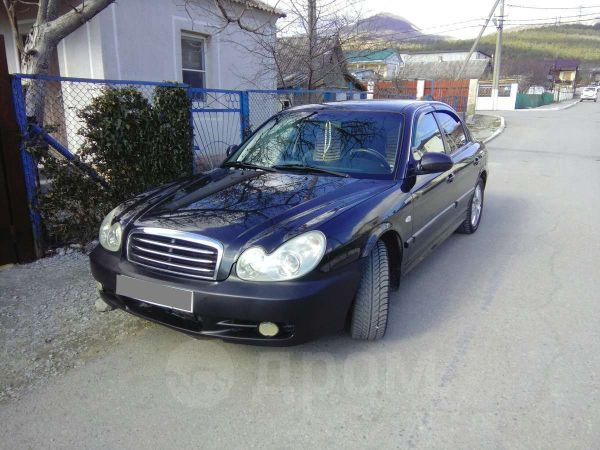 Hyundai Sonata, 2007 год, 250 000 руб.