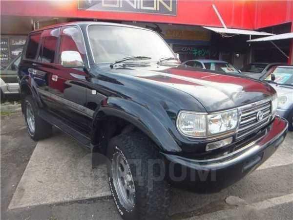 Toyota Land Cruiser, 1993 год, 500 000 руб.