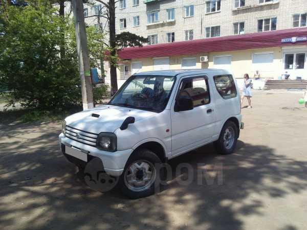 Suzuki Jimny, 2003 год, 340 000 руб.