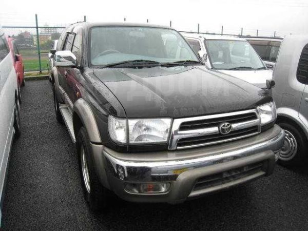Toyota Hilux Surf, 1997 год, 325 000 руб.