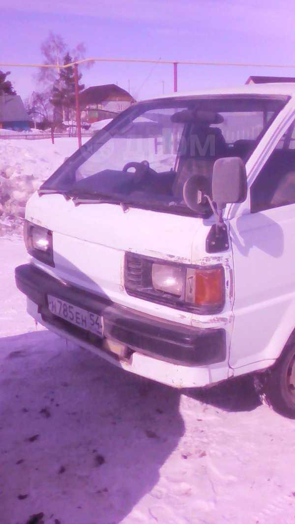 Toyota Lite Ace, 1986 год, 60 000 руб.