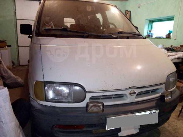 Nissan Vanette, 1995 год, 100 000 руб.