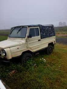 Ленинск-Кузнецкий ЛуАЗ 1990