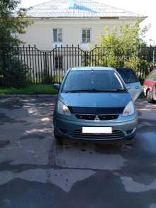 Каменск-Уральский Colt Plus 2009
