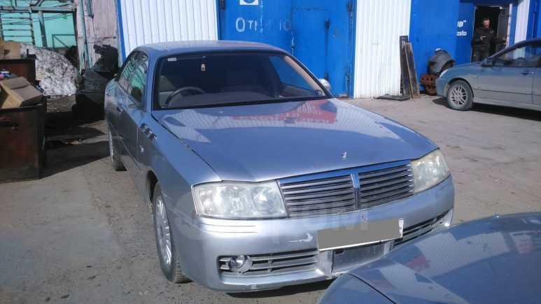 Nissan Cedric, 2001 год, 230 000 руб.