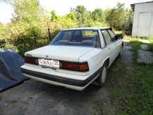 Хабаровск Еунос Космо 1987